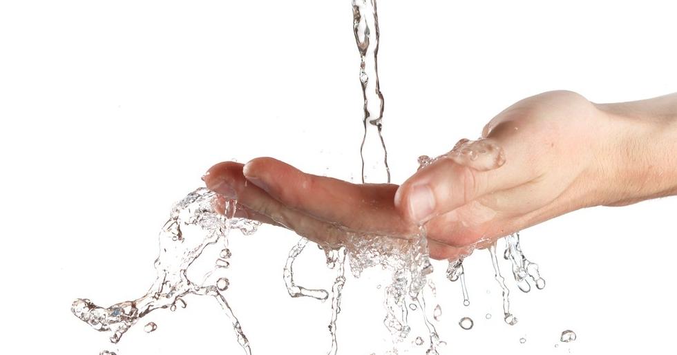 JUDO waterontharder